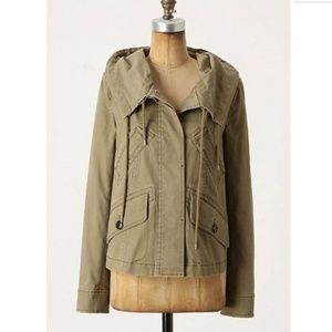 Anthropologie HEI HEI Scarborough Jacket, sz S